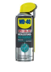 WD-40 Specialist weißes Lithiumsprühfett 400 ml...