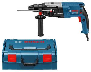 Bohrhammer GBH 2-28 SDS-plus in L-BOXX Bosch Professional Preisvergleich