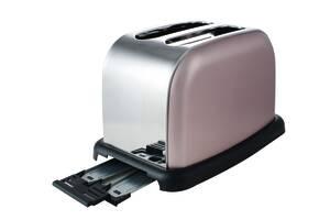 Edelstahl Toaster Retro Mia