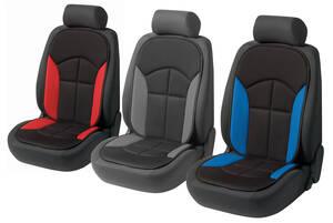 Sitzauflagen fürs Auto in verschiedenen Farben ...