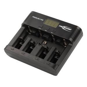 Power Ladegerät für NiMH und NiCd Akkus mit USB-Ladefunktion Ansmann Preisvergleich