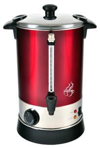 Heißgetränk - / Glühwein Automat, 7 Liter Efbe-...