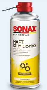 Professional Haftschmierspray 400 ml Sonax