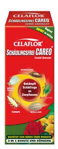 Schädlingsfrei CAREO, Combi Granulat 100 g Celaflor