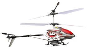 Helikopter Easy Tyrann 370 RC 3CH FPV 100% RTF ...