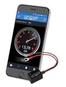 Batteriewächter Smart - Nie wieder Starthilfe: ...