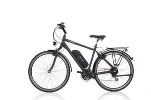 E-Bike Trekking Herren 28 24-Gang ETH 1801 FISCHER