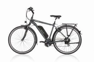 E-Bike Trekking Herren 28 24-Gang ETH 1806 FISCHER