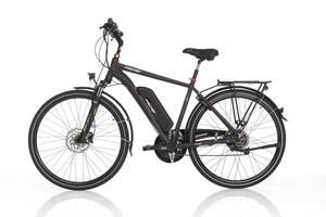 E-Bike Trekking Herren 28 24-Gang ETH 1822 FISCHER