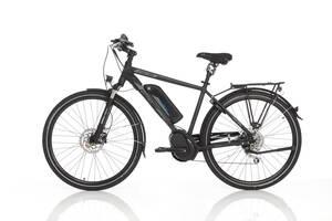 E-Bike Trekking Herren 28 9-Gang ETH 1861 / 50c...
