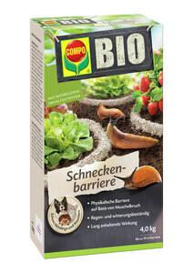 BIO Schneckenbarriere 4 kg Compo
