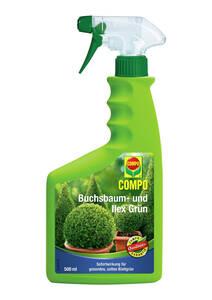Buchsbaum Grün 500 ml - optimale Pflege für all...