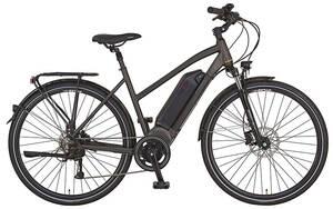 E-Bike Alu-Trekking 28 AEG ENTDECKER e8.7, Dame...