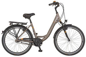 Alu-City-Bike 26 GENIESSER 8.5, Damen Prophete