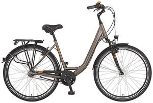Alu-City-Bike 28 GENIESSER 8.5, Damen Prophete