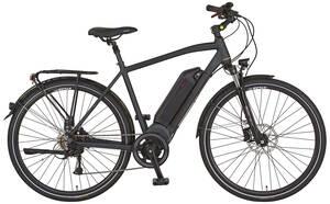 E-Bike Alu-Trekking 28 AEG ENTDECKER e8.7, Herr...