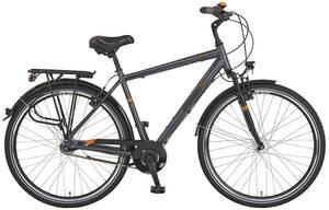 Alu-City-Bike 28 GENIESSER 8.5, Herren Prophete