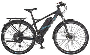 E-Bike Alu-ATB Twentyniner 29 GRAVELER e8.7 Pro...