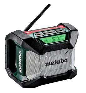 Akku-Baustellenradio R 12-18 BT (ohne Akku und Ladegerät) Preisvergleich