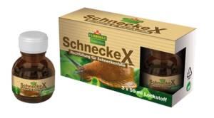Schnecke X Lockmittel Nachfüllpackung 3 Stück a 50 ml Florissa