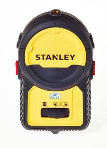 Selbstnivellierender Wandlinien-Laser STHT1-77149 Stanley