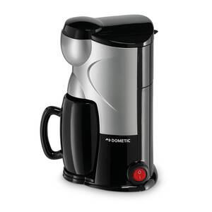 PerfectCoffee MC 01 - 1-Tasse-Kaffeemaschine 12...