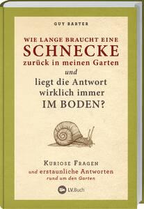 Buch - Wie lange braucht eine Schnecke zurück i...