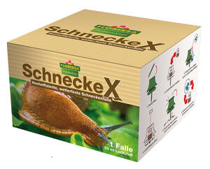 Schnecke X Basis Set Florissa