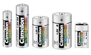 Digi Alkaline Batterien Camelion Preisvergleich