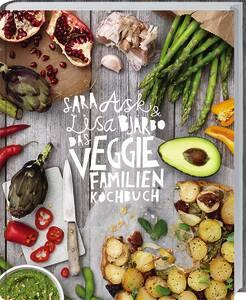 Buch - das Veggie- Familienkochbuch