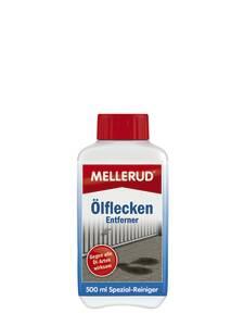 Ölfleckenentferner Spezial Reiniger - Neue Reze...