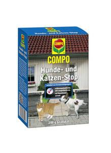 COMPO Hunde- und Katzen-Stop 200 g Compo