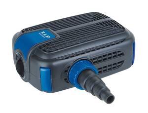 Multifunktions-Teichpumpe Wasserspiel Filter Bachlauf WPF 2500 S, bis 2.500 l/h Fördermenge T.I.P.