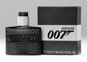 Image of Parfüm James Bond 007