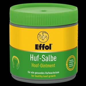 Image of Huf Salbe grün, 500 ml Effol