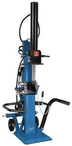 Hydraulikspalter HL 2500 GM Hybrid Scheppach