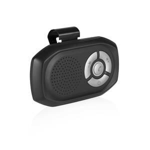 Carkit mit integriertem Mikrofon und Freisprechtaste, inklusive Bluetooth Smartwares®
