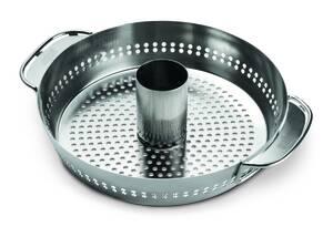 Geflügelhalter - Gourmet BBQ System Weber