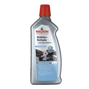 NIGRIN - Performance Kühlerschutz Nigrin