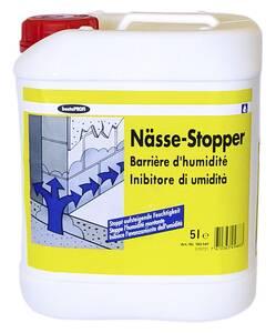Image of Nässestopper 5 L, Nachfüllkanister, (Lieferung ohne Injektionstrichter) BestaProfi