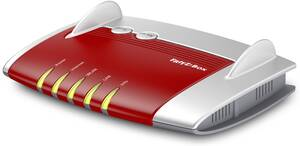 FRITZ!Box 4020 WLAN Router AVM