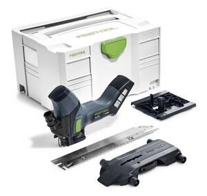 Akku-Dämmstoffsäge ISC 240 Li EB-Basic Festool | Baumarkt > Modernisieren und Baün > Dämmstoffe | Festool