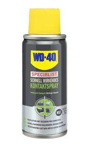 Specialist Kontaktspray 100 ml WD-40