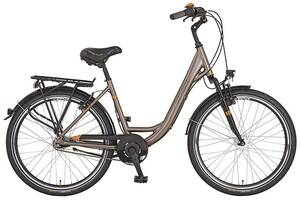 Alu-City-Bike 26 GENIESSER 8.5, Damen Prophete