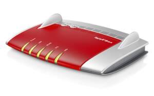 FRITZ!Box 3490 WLAN Router AVM