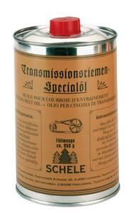 Treibriemen-Wachs, flüssig, 1000 Gramm