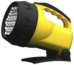 Image of 2in1 Handscheinwerfer und Fluter mit 19 LEDs Duracell