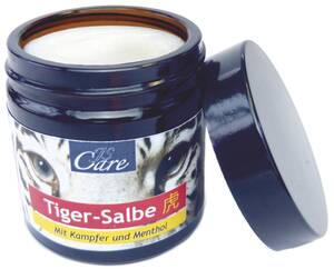 Image of Tiger Salbe 50 ml