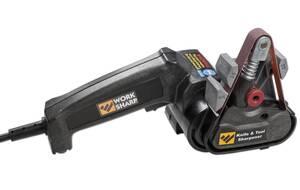 Knife and Tool Sharpener, Messer- u. Werkzeug Schärfgerät Work Sharp