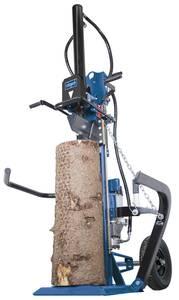 Holzspalter HL1500M Scheppach